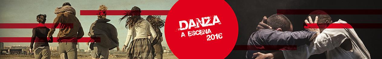 Cat�logo Danza a Escena 2016